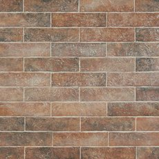 Fremont Cotto Porcelain Tile