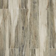 Chesterfield Gray Wood Plank Ceramic Tile