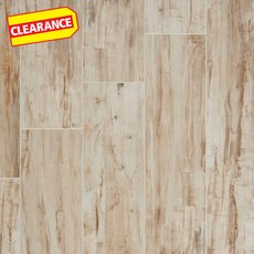 New Kent Gray Wood Plank Ceramic Tile 8 X 40 100213156