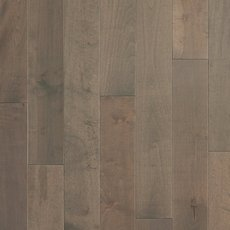 Coastal Maple Smooth Solid Hardwood