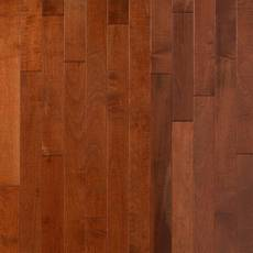 Harvest Maple Smooth Solid Hardwood
