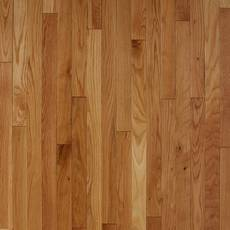 Natural White Oak Smooth Solid Hardwood
