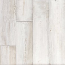 Marthas Vineyard Cottage White Wood Plank Porcelain Tile