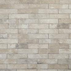 Alta Crema Brick Porcelain Tile