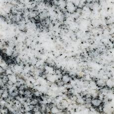 Ready To Install Silver Cloud Granite Slab Includes Backsplash