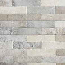 Tile Shop Richmond Va >> Stone Silver Porcelain Tile - 3 x 14 - 100221118 | Floor ...