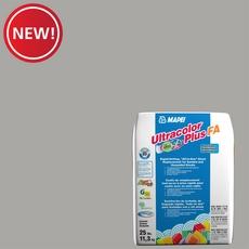 New! Mapei 27 Silver Ultracolor Plus FA Grout