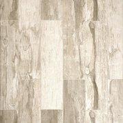 Westford Gray Wood Plank Porcelain Tile