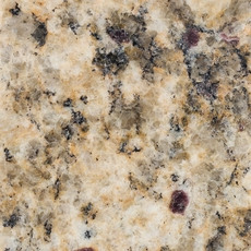 Ready To Install Santa Cecilia Granite Slab Includes