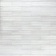 Champagne Cedar Glass Tile