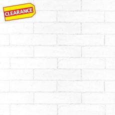 Clearance! Alta Bianco Porcelain Tile