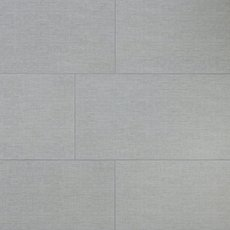 Oxford Linen Ice Porcelain Tile