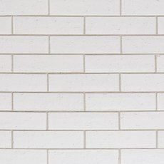 Ivory Brick Ceramic Tile