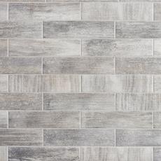 Weathered Oak Porcelain Tile 3 X 12 100236215 Floor