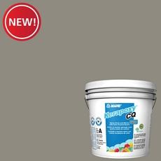 New! Mapei 02 Pewter Kerapoxy CQ Premium Epoxy Grout and Mortar