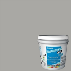 Mapei 27 Silver Kerapoxy CQ Premium Epoxy Grout and Mortar