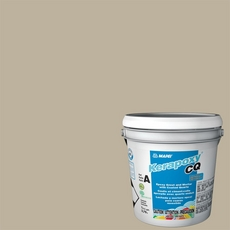 Mapei 39 Ivory Kerapoxy CQ Premium Epoxy Grout and Mortar