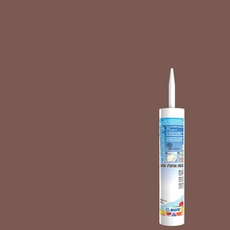 Mapei 113 Brick Red Keracaulk U Unsanded Siliconized Acrylic Caulk