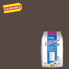 Clearance! Mapei 115 Truffle KeraColor S Sanded Grout