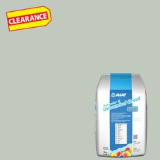 Clearance! Mapei 102 Mint KeraColor U Unsanded Grout