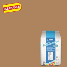 Clearance! Mapei 109 Acorn KeraColor U Unsanded Grout