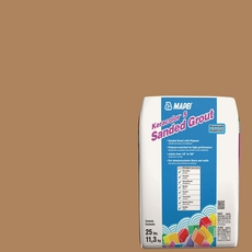Mapei 109 Acorn KeraColor S Sanded Grout