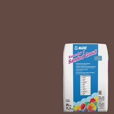 Mapei 114 Mahogany KeraColor S Sanded Grout | Tuggl