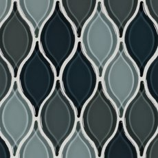Moondrop Glass Mosaic