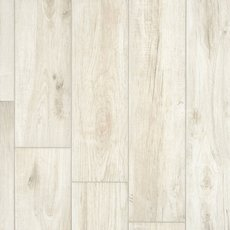 Savannah White Wood Plank Porcelain Tile