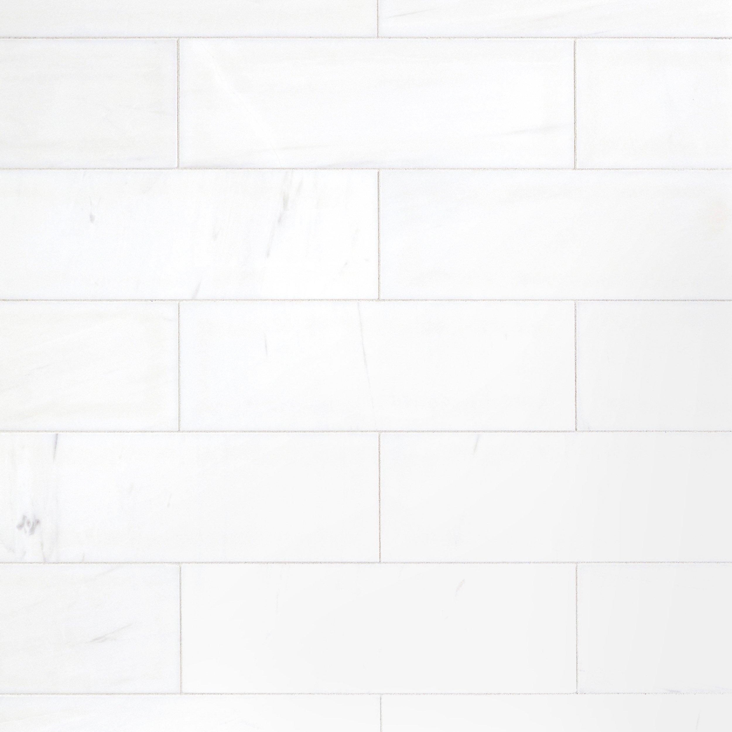 White marble tile flooring Greyish White Dolomite White Marble Tile Floor Decor Marble Flooring