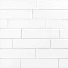 Meringue Ceramic Tile