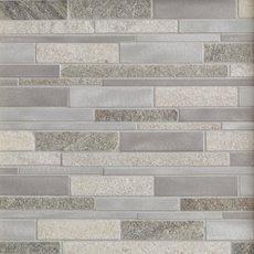 Willow Creek II Metallic Mosaic