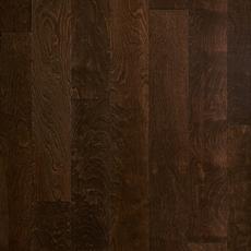 Tan Birch Smooth Engineered Hardwood