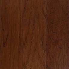 Golden Hickory Smooth Engineered Hardwood