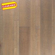 Clearance! Mountain Mist Maple Engineered Hardwood