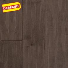 Clearance! Tyene Sand Maple Hand Scraped Engineered Hardwood