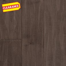 Clearance! Tyene Sand Maple Hand Scraped Engineered Hardwood