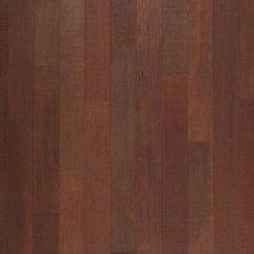 Brown Jatoba Distressed Solid Hardwood