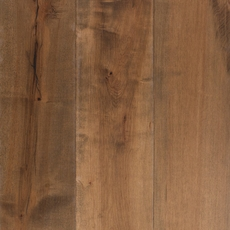 Natural Maple Hand Scraped Engineered Hardwood 1 2in X
