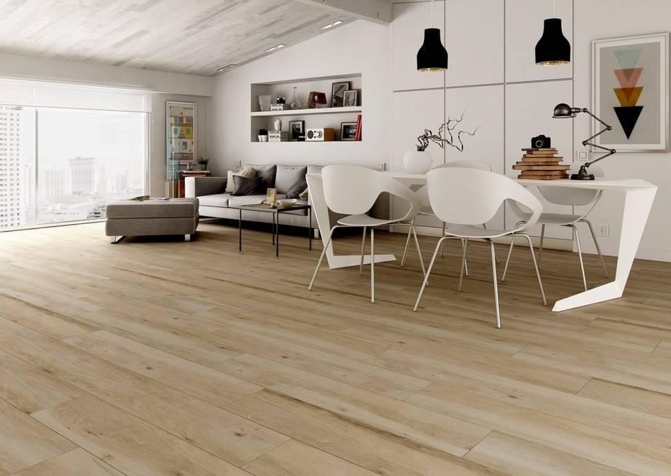 Style Simplified Modern