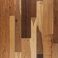 Rustic Country Oak Vintage Distressed Engineered Hardwood