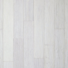 White Sand Smooth Solid Stranded Bamboo