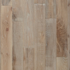 Agate Oak Hand Scraped Wire Brushed Solid Hardwood 5 8in