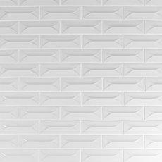 Heirloom Linen 3D Porcelain Tile