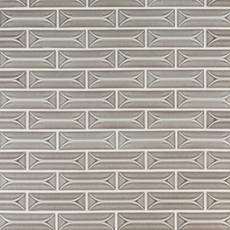Heirloom Pewter Porcelain Tile 3 X 9 100287838 Floor