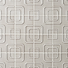 Heirloom Pewter Porcelain Tile