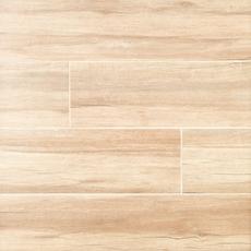 Navarro Beige Wood Plank Porcelain Tile 9 X 48