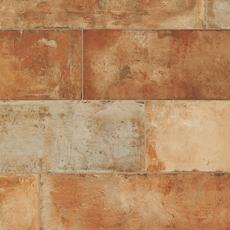 Terre Rosso Natural Porcelain Tile