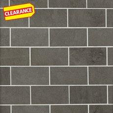 Clearance! Casa Antica Keddle Gray Limestone Mosaic