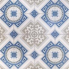 Peregalli Azul Porcelain Tile
